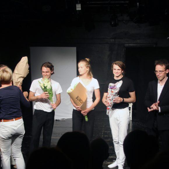 Elsa Wörmann, Anton Forsdik, Människor kommer och människor går